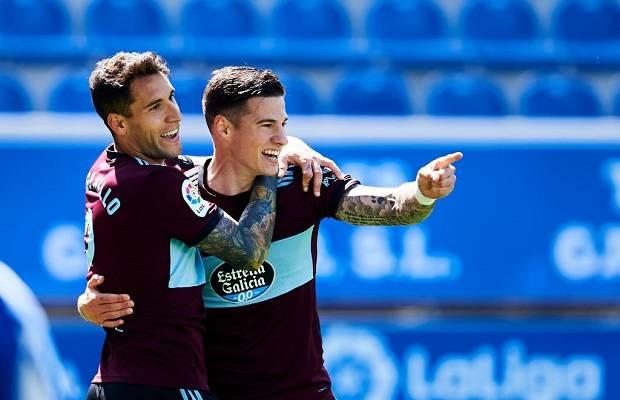 3 Goleadores España 6