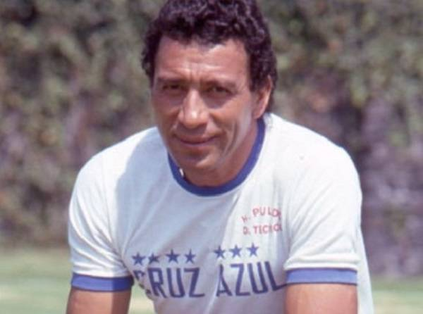 8 Futbolistas Historicos Cruz Azul 13