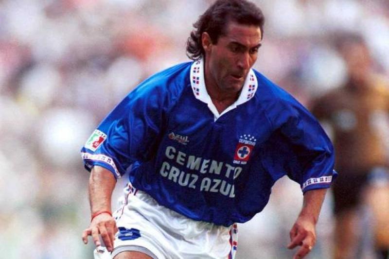 8 Futbolistas Historicos Cruz Azul 19