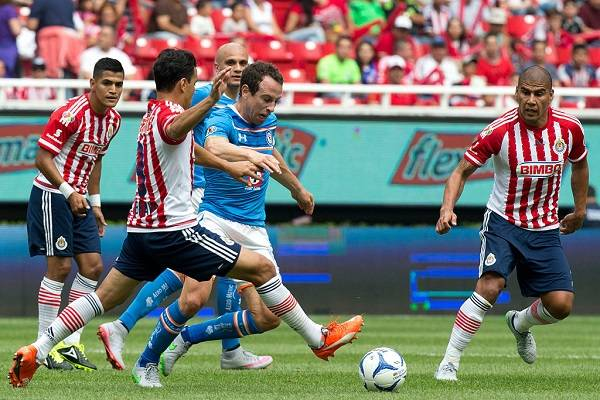 8 Futbolistas Historicos Cruz Azul 5