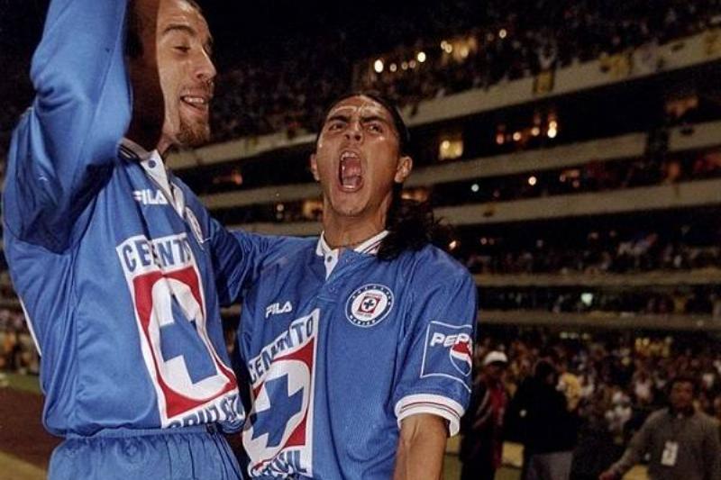 8 Futbolistas Historicos Cruz Azul 7