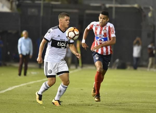 9 Richard Sanchez 3