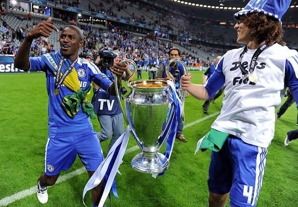 14 Final Champions 1