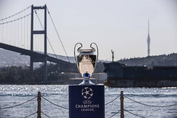 14 Final Champions 20
