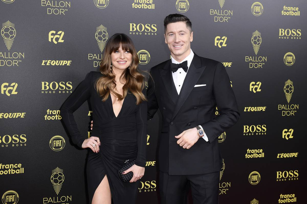 Ballon D'Or Ceremony At Theatre Du Chatelet : Photocall In Paris