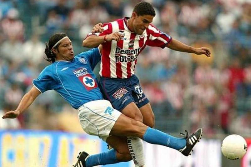 01 Cruz Azul Campeon 18