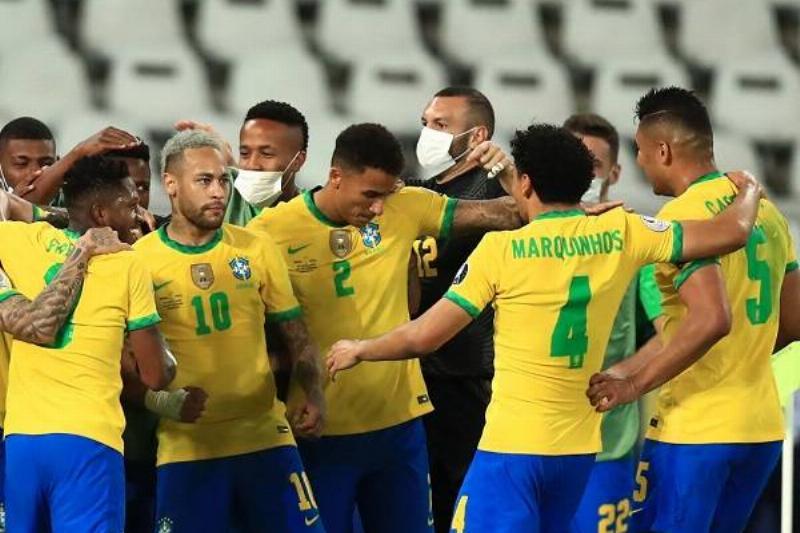 9 Copa America 14