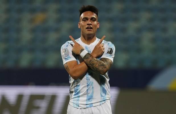 9 Copa America 15