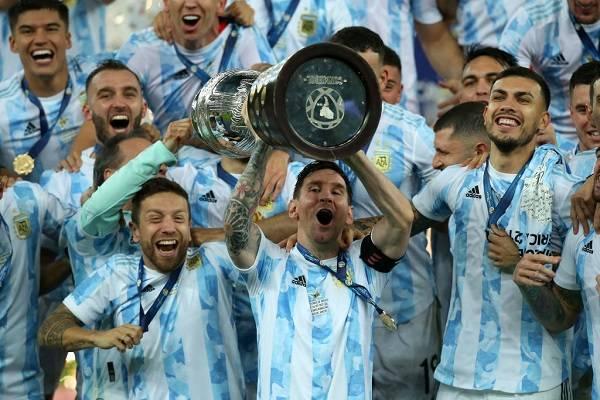 9 Copa America 19