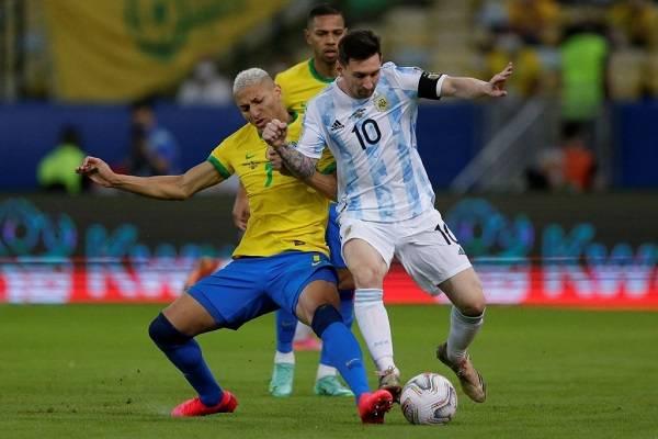 9 Copa America 2