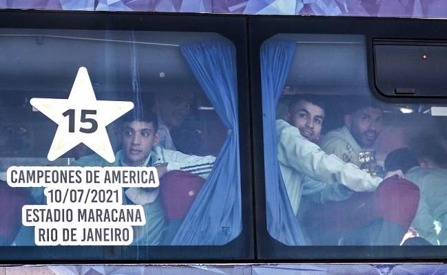 9 Copa America 6