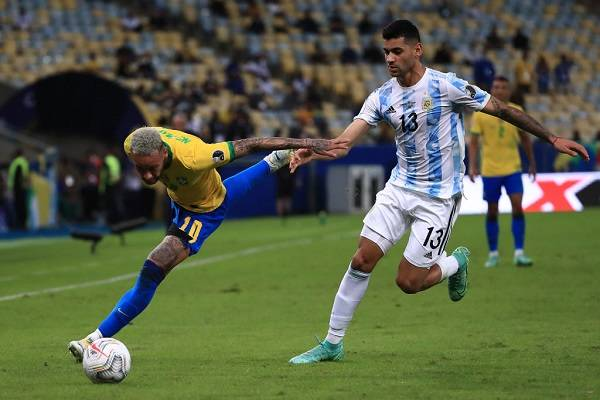 9 Copa America 7