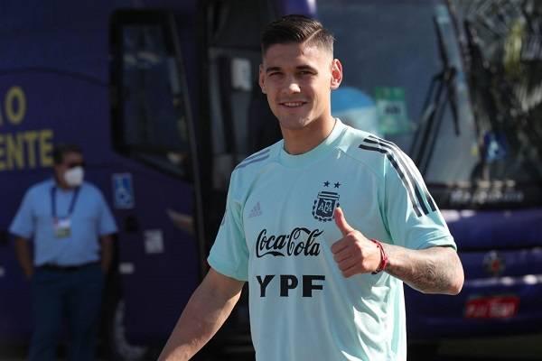 9 Copa America 9