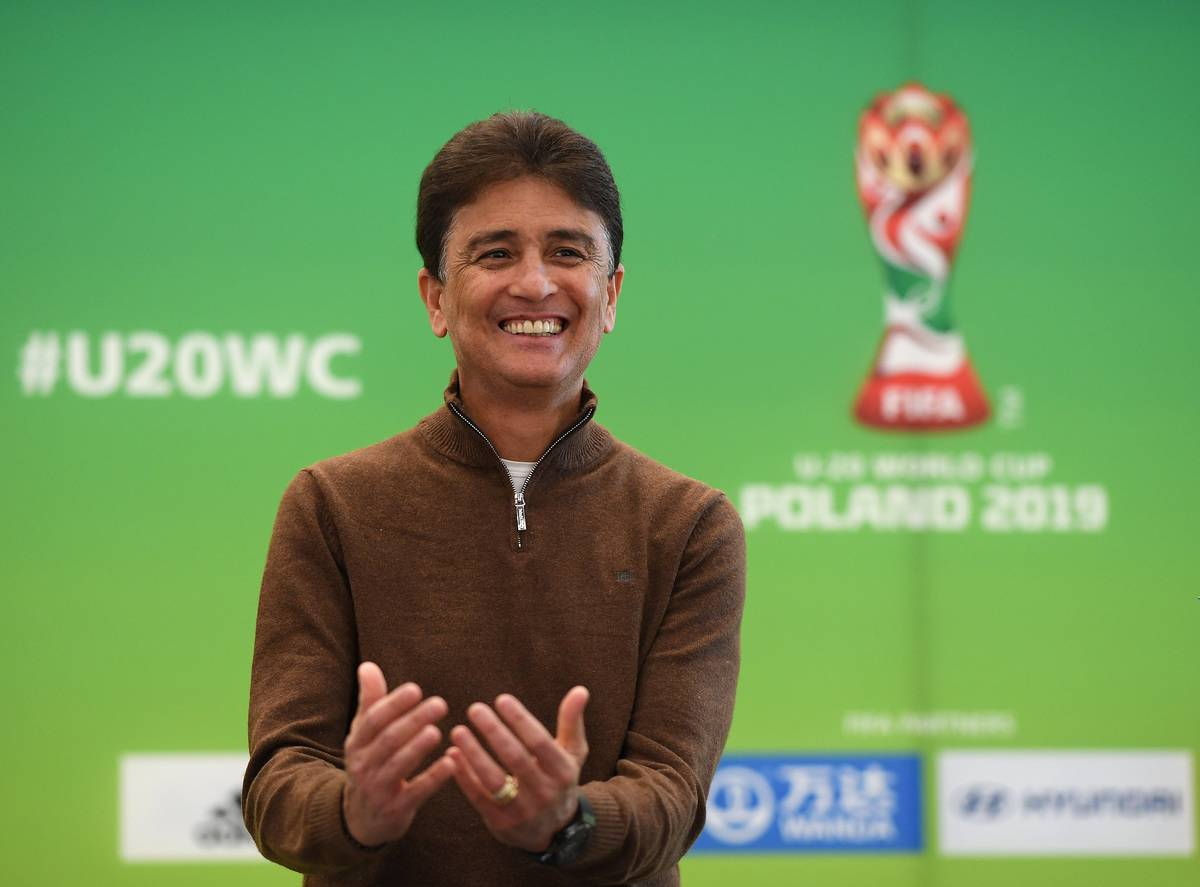 Draw for the FIFA U-20 World Cup Poland 2019 - Previews