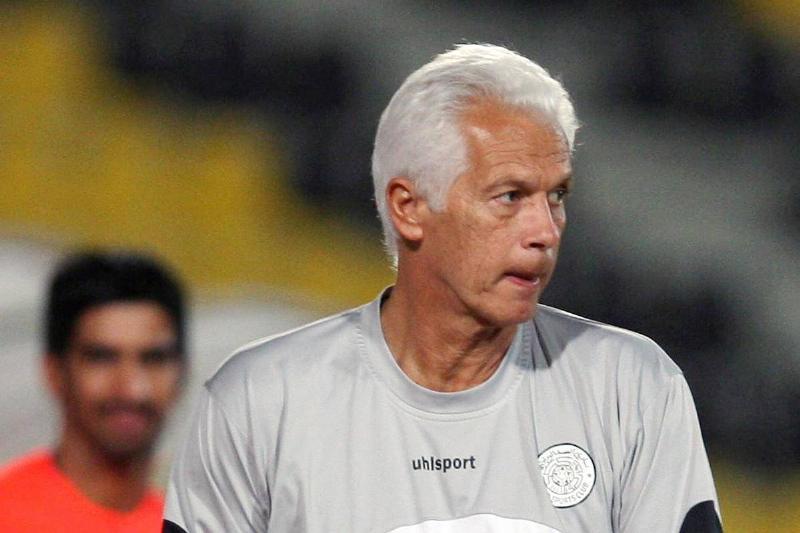 Emerson Leao, Brazilian coach of Qatar's