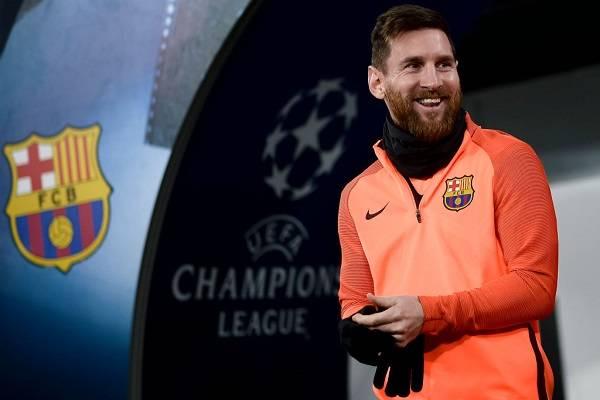 10 Messi Final 11