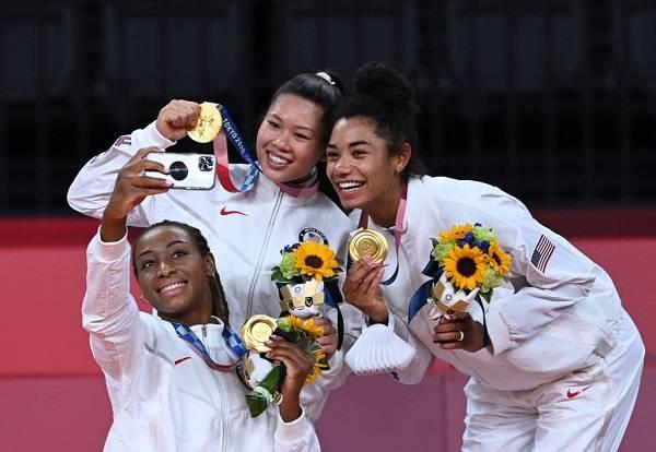 4 Juegos Olimpicos Hispanos 18