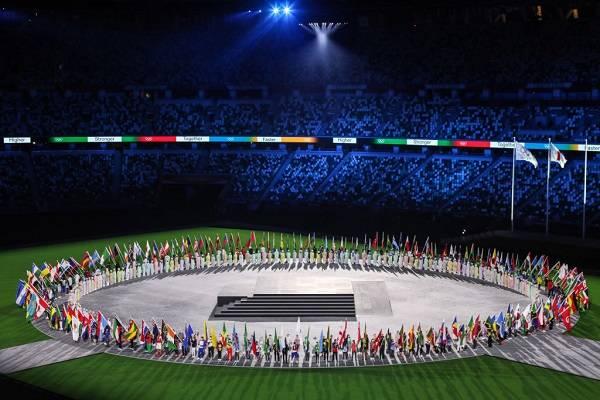 4 Juegos Olimpicos Hispanos 20