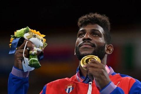 4 Juegos Olimpicos Hispanos 3