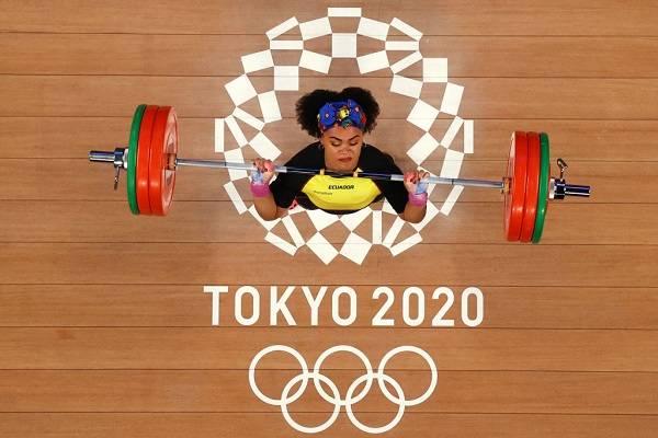 4 Juegos Olimpicos Hispanos 5