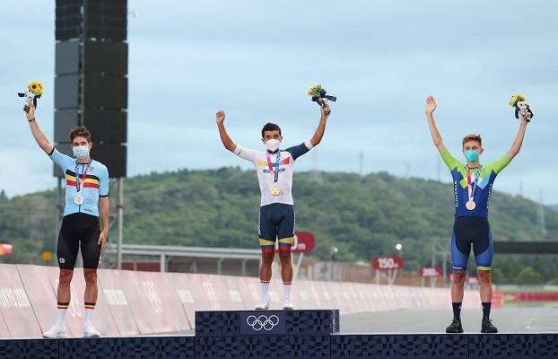 4 Juegos Olimpicos Hispanos 6