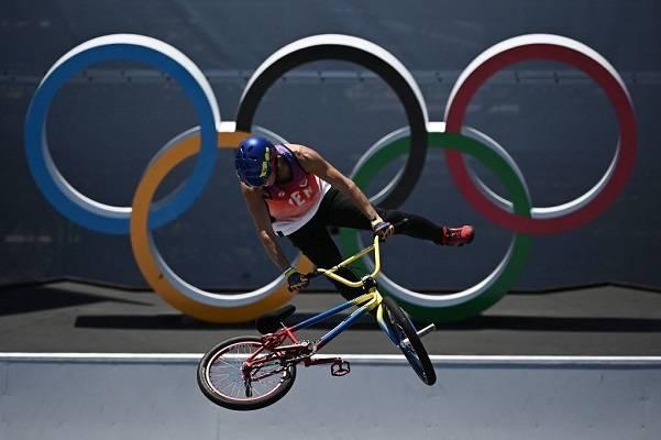 4 Juegos Olimpicos Hispanos 8