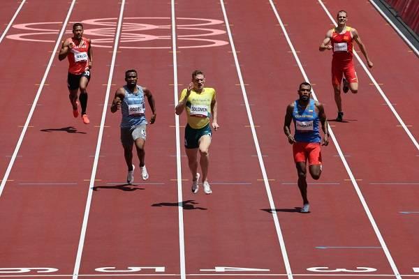 4 Juegos Olimpicos Hispanos 9