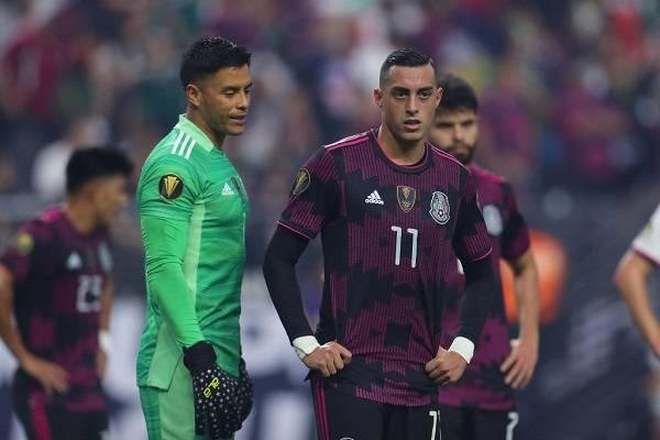 5 Mexico Copa de Oro 13