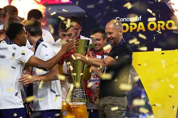 5 Mexico Copa de Oro 15