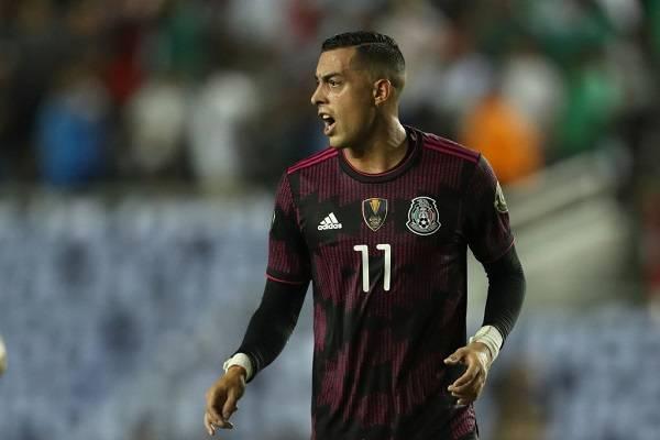 5 Mexico Copa de Oro 18