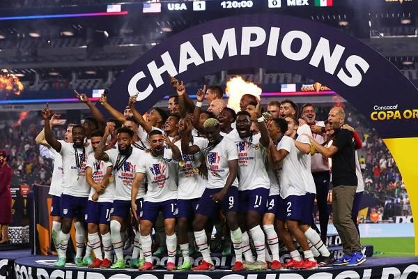 5 Mexico Copa de Oro 19
