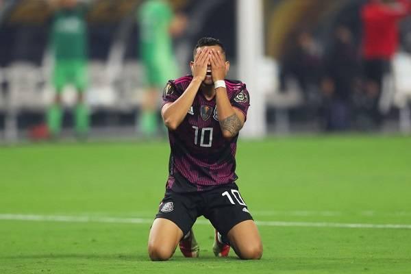 5 Mexico Copa de Oro 5
