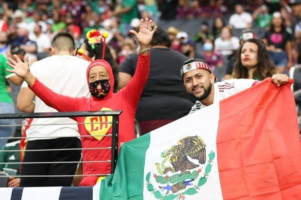 5 Mexico Copa de Oro 7