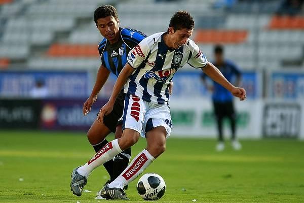 7 Hector Herrera 11