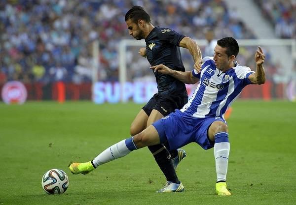 7 Hector Herrera 17
