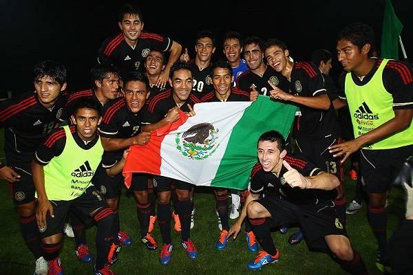 7 Hector Herrera 6
