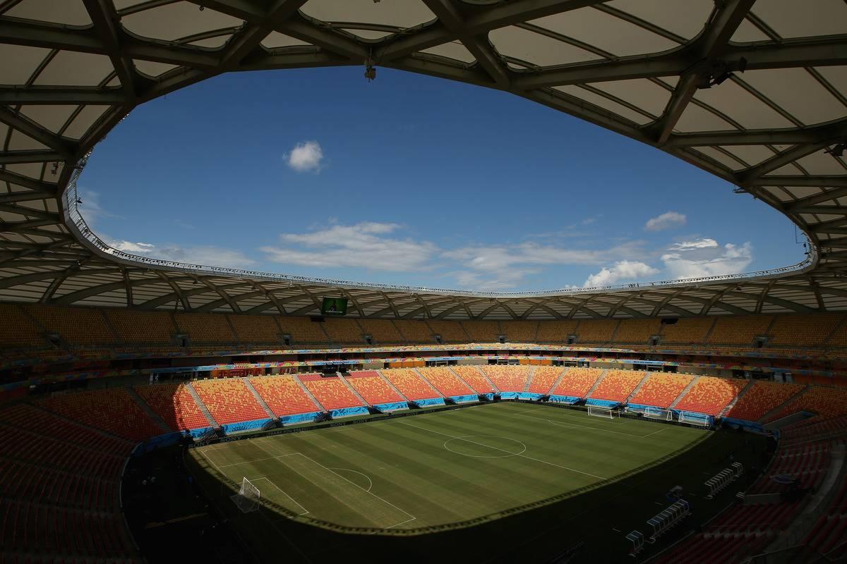 Manaus - Arena Amazônia