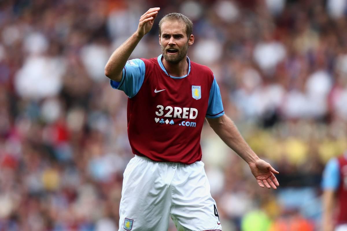 Soccer - Barclays Premier League - Aston Villa v Wigan Athletic - Villa Park