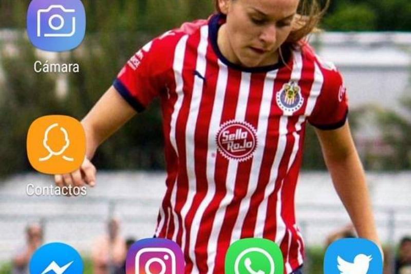 04 Futbol Femenino Mex 17