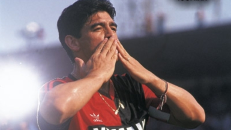 Newell´s Old Boys, 1993