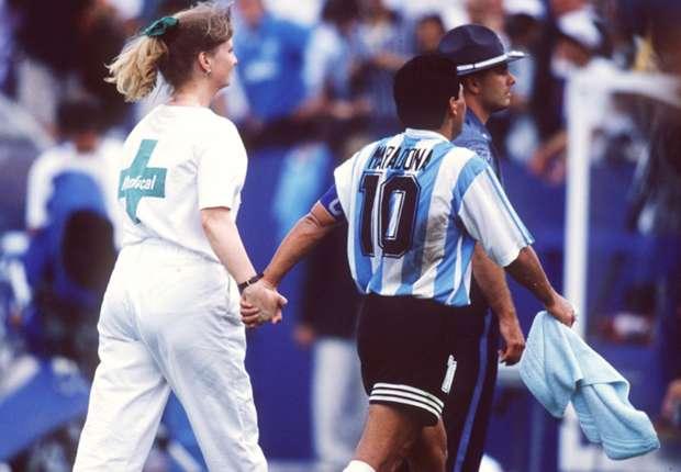 Mundial Estados Unidos 1994