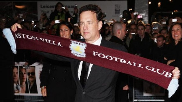 Villano Tom Hanks