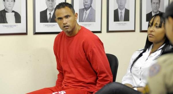 El escalofriante caso de Bruno Souza