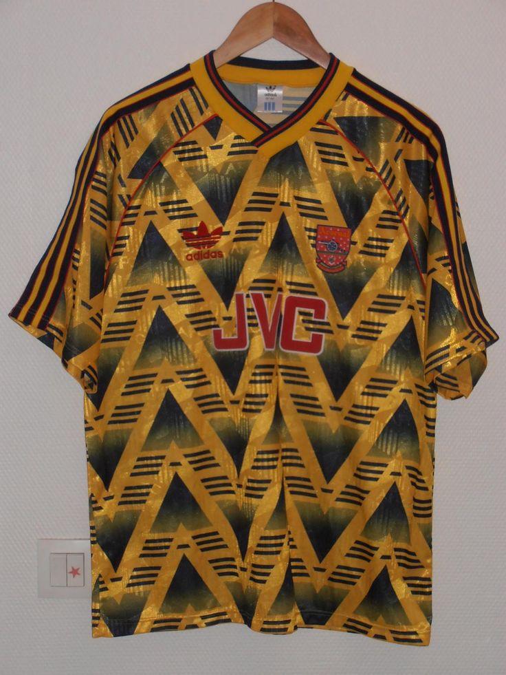 16) Arsenal (1990):