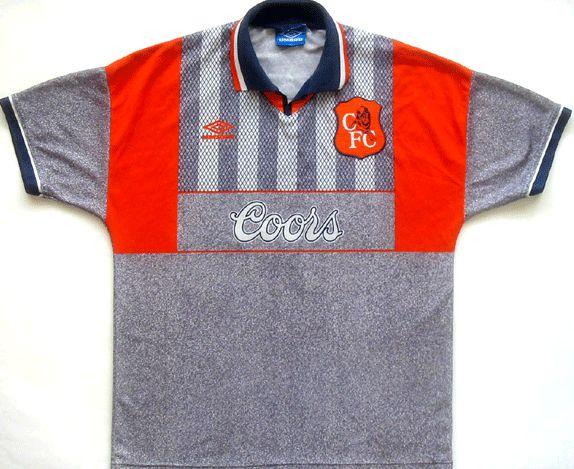 20) Chelsea (1994):