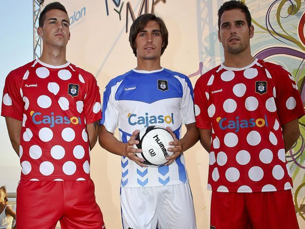 3) Recreativo de Huelva (2012):