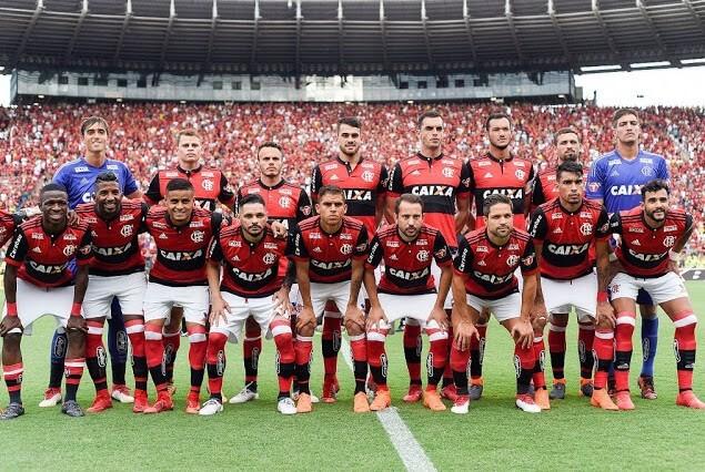 Tem Na Web - Tudo Sobre o Flamengo: Curiosidades, Rumores e Contratações