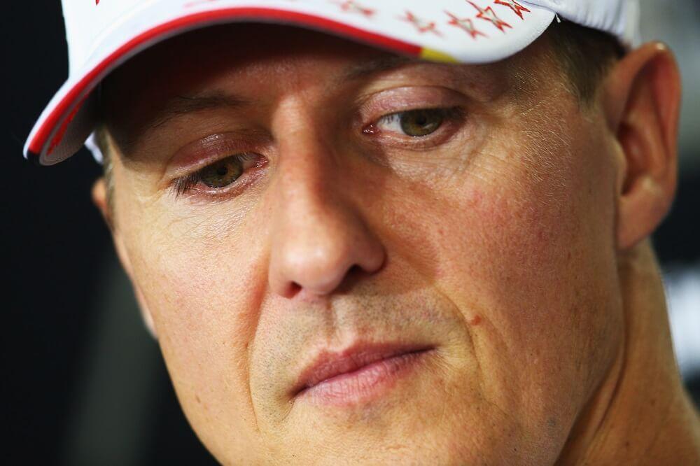 Tem Na Web - O Que Disse A Esposa De Schumacher E Quais Os Mistérios Que O Cercam Após O Acidente?