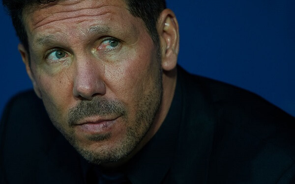 Ni Simeone, ni Gallardo